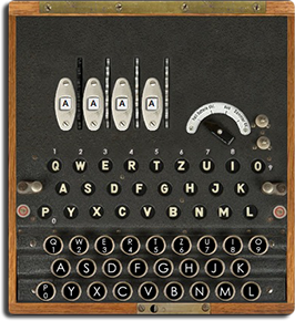 Enigma Machine T