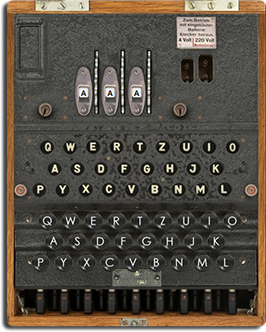 Enigma Machine M3
